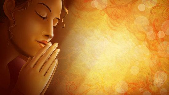 怎样正确称呼佛教出家人?用这个词最稳妥